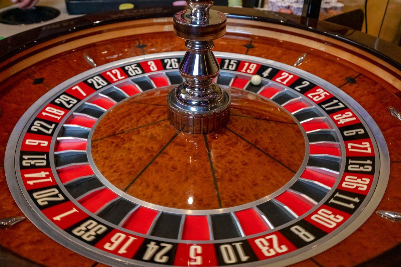 the villa week, roulette, all-inclusive holidays, luxury holiday experience, casino night