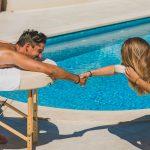 the villa week, villa, pool, wellness